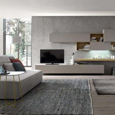 Диазайн двухкомнатной квартиры