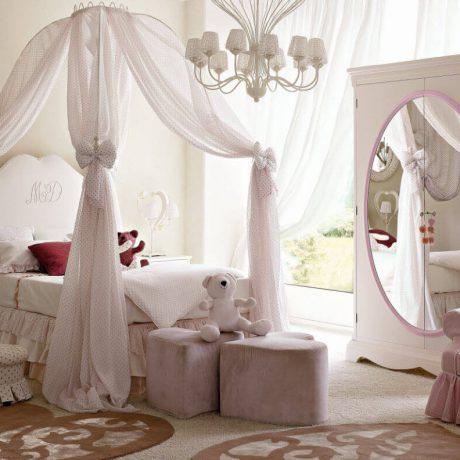 Дизайн комнаты для девочки (1)