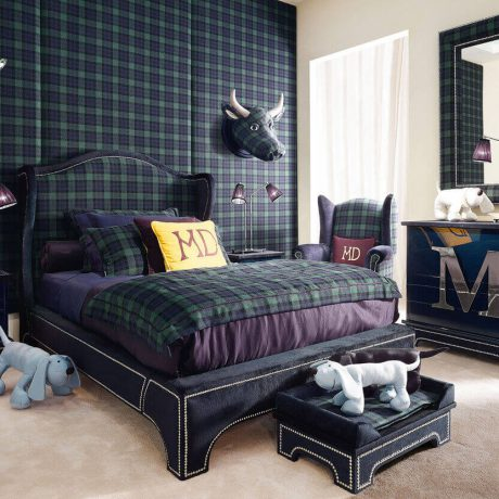 Дизайн комнаты для мальчика (1)