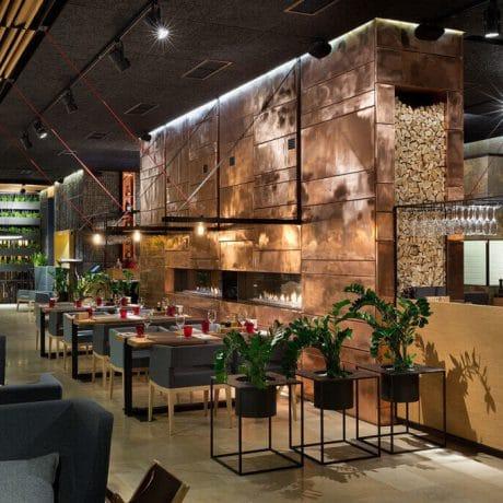 Дизайн ресторана (1)