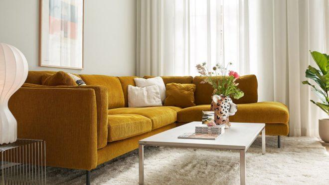 Новинки в коллекции мягкой мебели SITS.